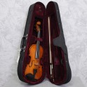 Second hand Forsyth Model 21 1/4 size violin outfit (129px)