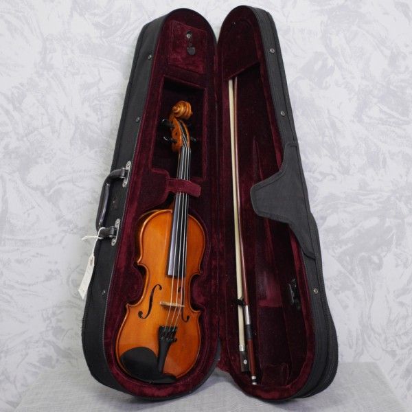 Second hand Forsyth 1/4 size violin outfit