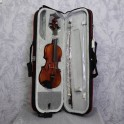 Second hand Hidersine 3/4 size violin outfit (241px)