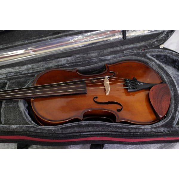 Second hand Stentor 3/4 size violin outfit (252px)