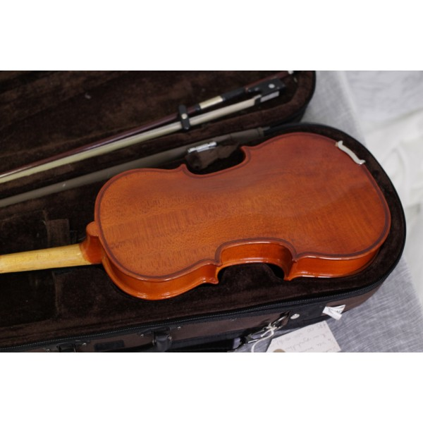 Second hand Stentor Standard 1/4 size violin outfit (234px)