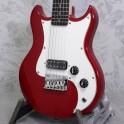 Vox SDC1 MINI Red Electric Guitar