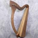 Gremlin Glenluce 29 string harp