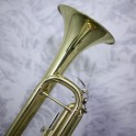 Stagg TR-215S Trumpet Outfit