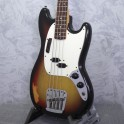 Fender Mustang Bass Second Hand c1975