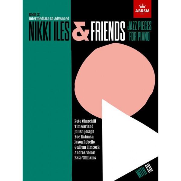 Nikki Iles & Friends, Book 1, with CD