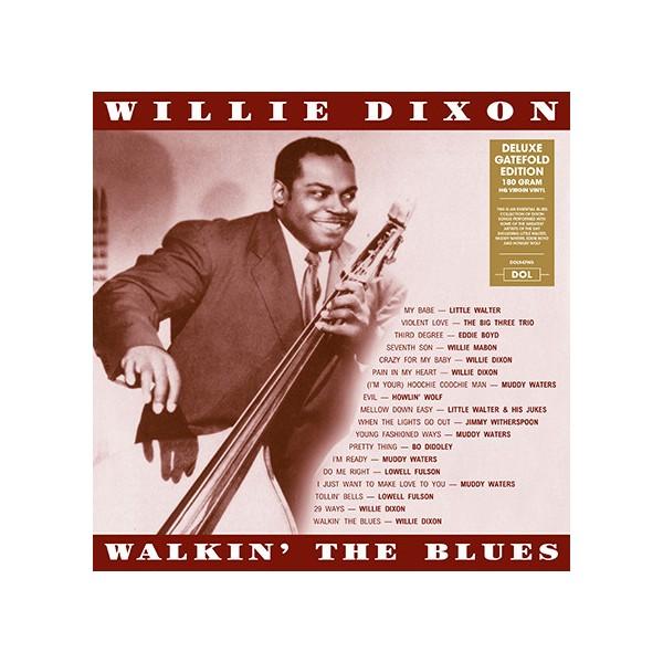 Willie Dixon - Walkin' The Blues