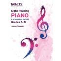 Trinity College London Sight Reading, Piano: Grades 6-8