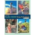 Hisaishi, Joe - Studio Ghibli Song Selections (Piano Solo)