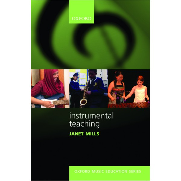 Instrumental Teaching - Mills, Janet