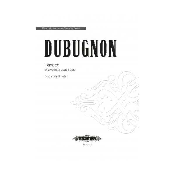 Dubugnon, Richard - Pentalog
