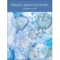 Lord, Adrian - Piano Meditations (Piano Solo)