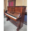 Jermyn upright in mahogany polish (pre-owned)