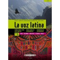 Pfaff, Werner - La Voz Latina