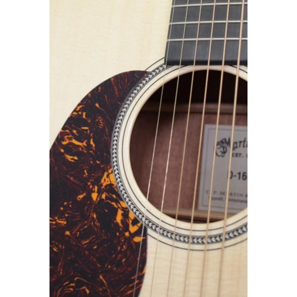 Martin D16GT-L Left Handed Acoustic Guitar