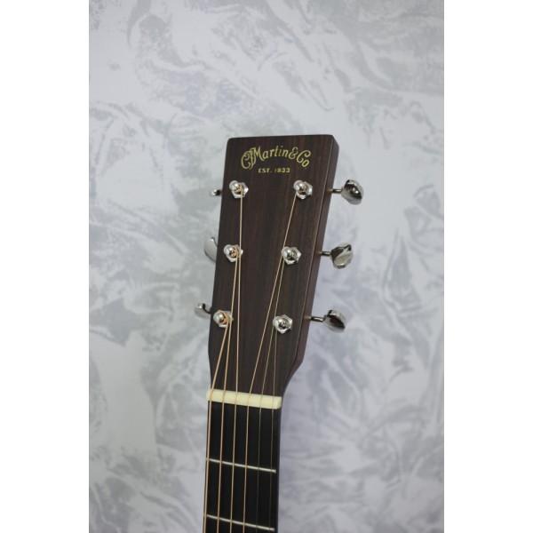 Martin DC18E Acoustic Guitar