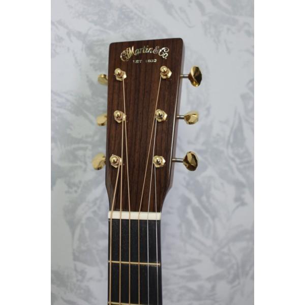 Martin D-18 Modern Deluxe Acoustic Guitar