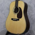 Martin HD-28E Acoustic Guitar with Baggs Anthem