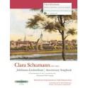 Schumann, Clara - Anniversary Songbook (H)
