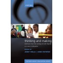 Thinking and Making - Selections from the writings of John Paynter on music in education  - Mills, Janet  Paynter, John