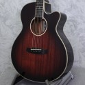 Tanglewood TW4 Winterleaf Super Folk Mahogany Acoustic Guitar