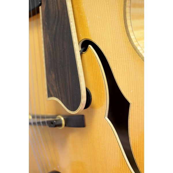 Eastman AR-910CE second hand electric guitar