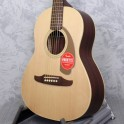 Fender Sonoran Mini Natural Acoustic Guitar