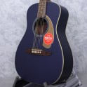 Fender Malibu Player Midnight Satin Acoustic Guitar