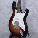 Cort G260-CS 3 Tone Sunburst Electric Guitar