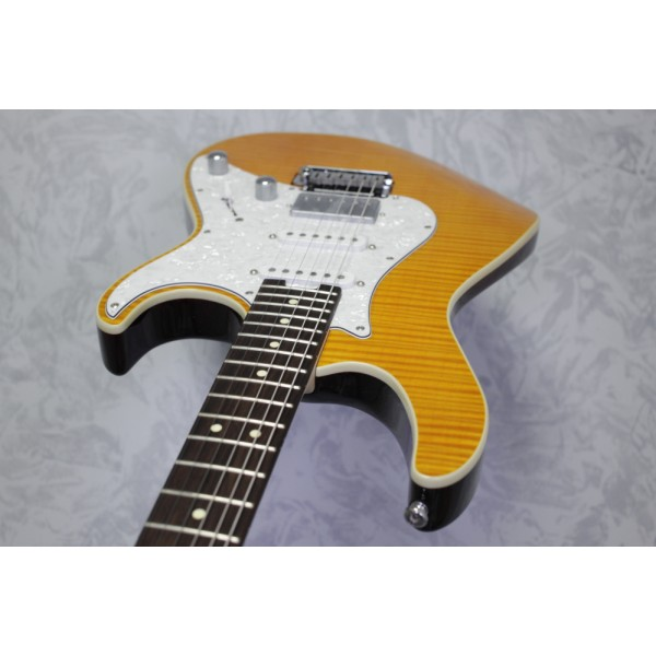Cort G280-S-AM Amber Electric Guitar