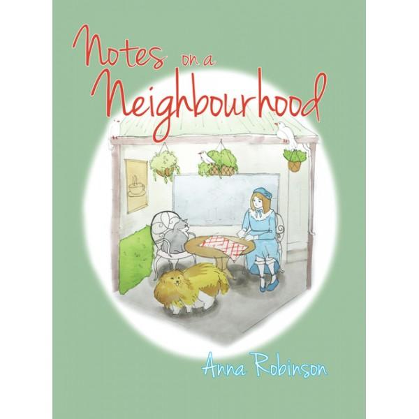 Robinson, Anna - Notes on a Neighbourhood (Piano Solo)