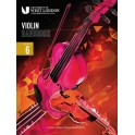 London College of Music, 2021+ Violin Handbook Grade 7