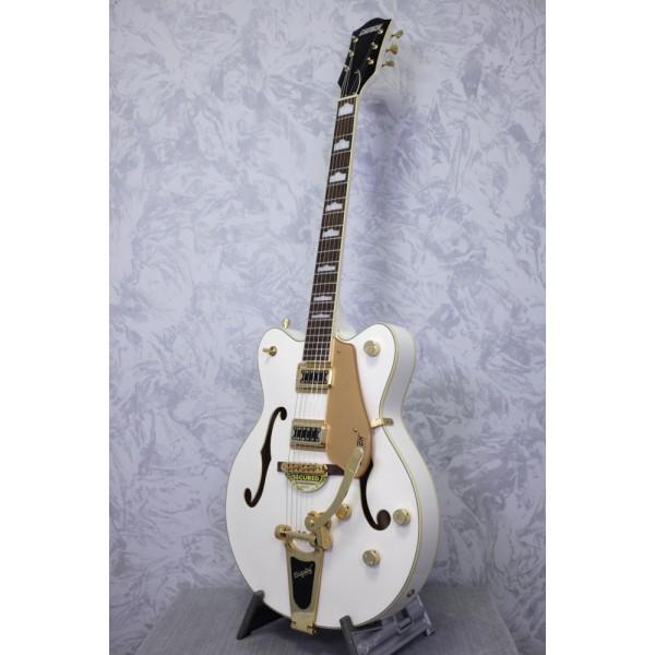 Gretsch G5422TDCG Electromatic Snowcrest White