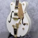 Gretsch G5422TG Electromatic Snowcrest White