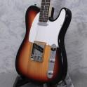 Aria 615 Frontier Sunburst Electric Guitar