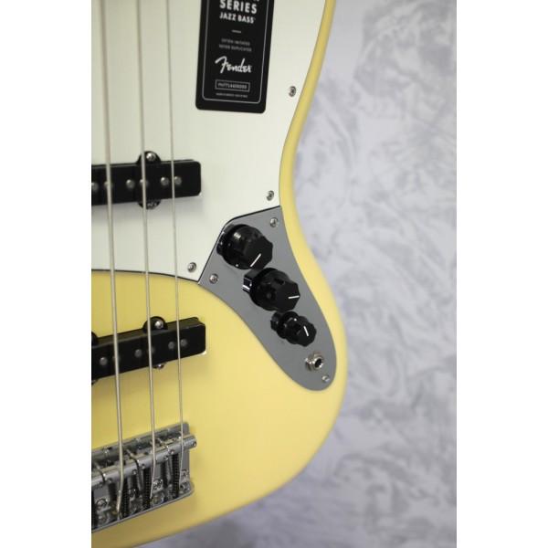 Fender Player Jazz Bass MN Buttercream