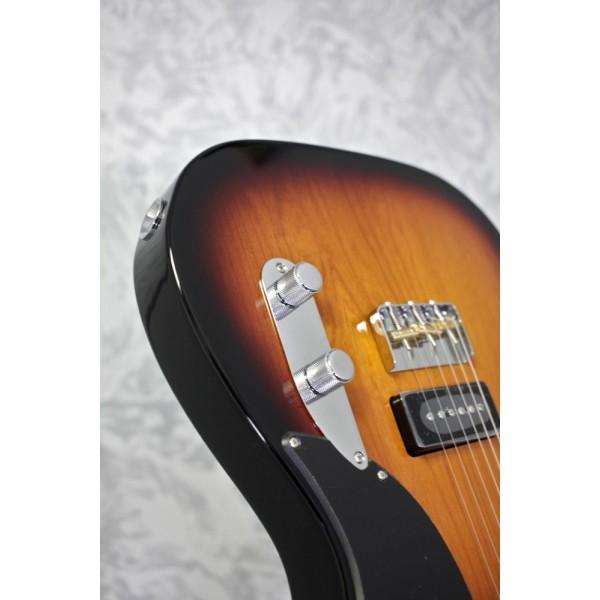 Fender Noventa Telecaster 2 Colour Sunburst