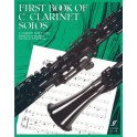 First Book of Clarinet Solos (C Edition)
