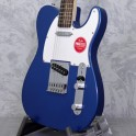 Squier Affinity Telecaster Lake Placid Blue Electric Guitar