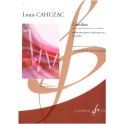 Cahuzac, Louis - Cantilene
