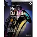 Rock Ballads (Tenor Saxophone)