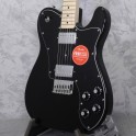 Squier Affinity Telecaster Deluxe Black