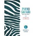 Piano Safari: Older Beginner Repertoire & Technique 3