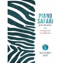 Piano Safari: Older Beginner Sight Reading & Theory 3
