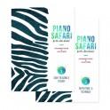 Piano Safari: Older Beginner Pack 3