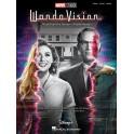 WandaVision (Piano, Vocal & Guitar)