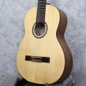 Ortega R-55 DLX Solid Spruce Top Classical Guitar