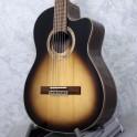 Ortega RCE158SN Sunburst Classical Guitar
