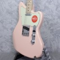 Squier Paranormal Offset Telecaster Shell Pink