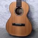 Kai KTI-700 Cedar Tenor Ukulele
